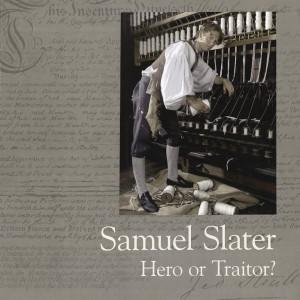 Samuel Slater Cover
