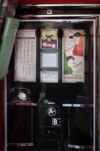 Milford Telephone Box 003