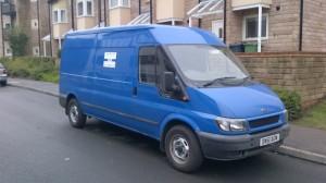 Dan The Van