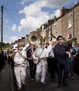 Milford Brass Band 001