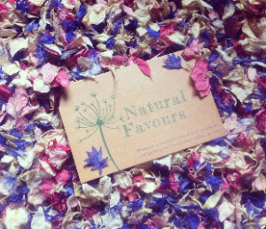 Natural Favours