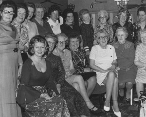 1967 Cheese & Wine Holbrook WI