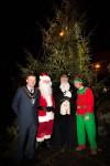 Milford School - Santa Visit 013