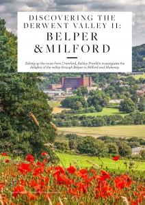 Derwent Valley Mills World Heritage Site Pt 2 - Cover