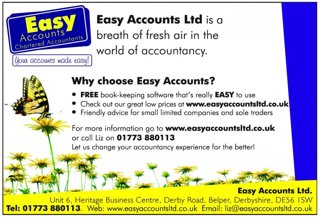 EASY ACCOUNTS
